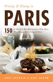 Wining & Dining in Paris