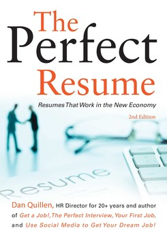 the perfect resume - Perfect Resumes