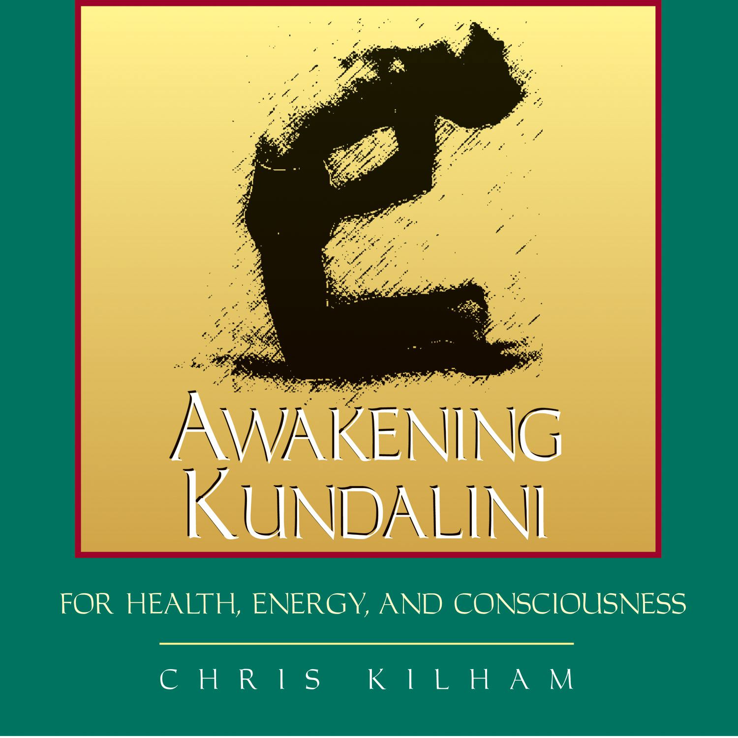 books on kundalini awakening pdf