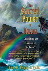 The Sacred Power of Huna