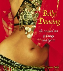 Belly dancing 9781594770210