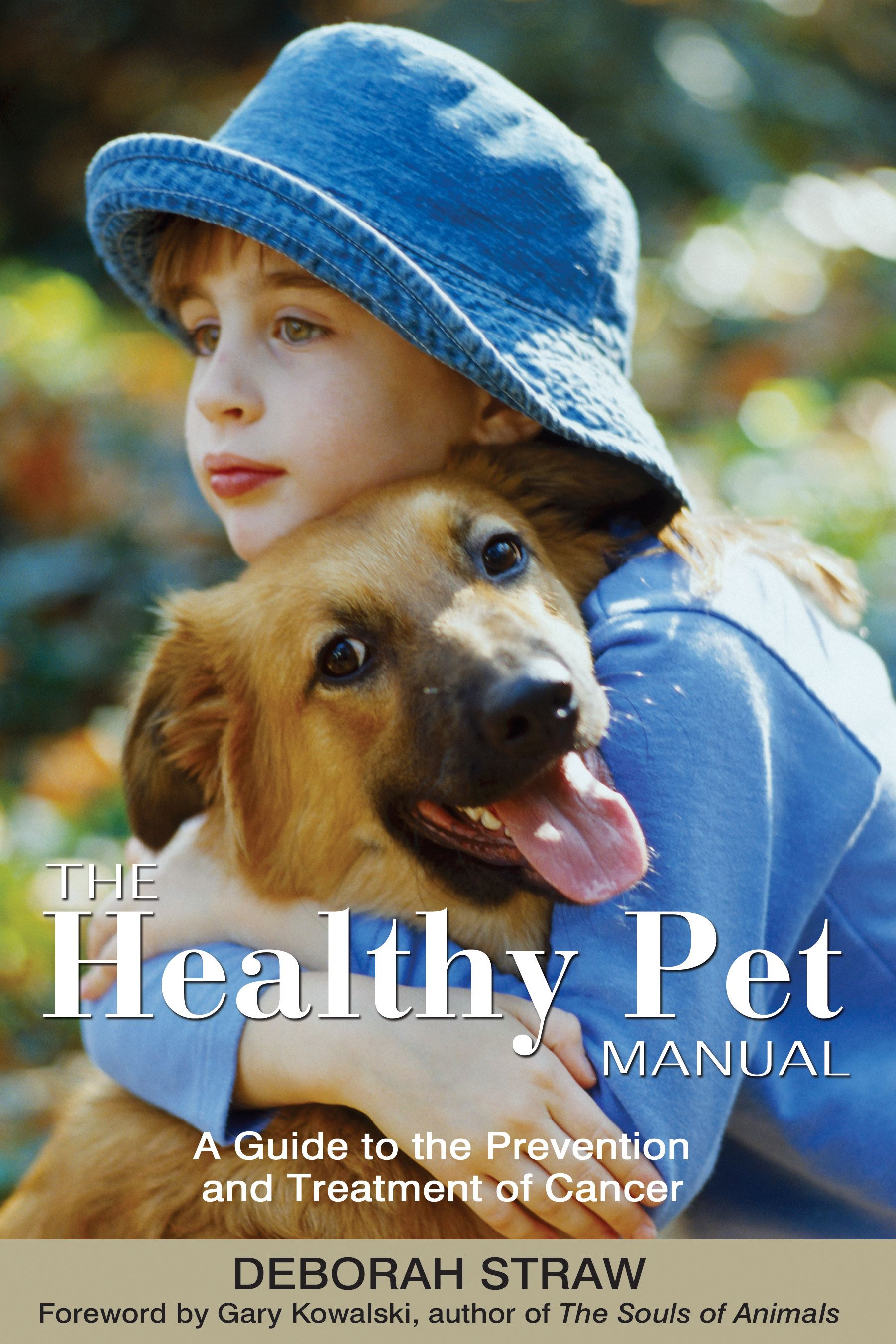 The healthy pet manual 9781594770579 hr