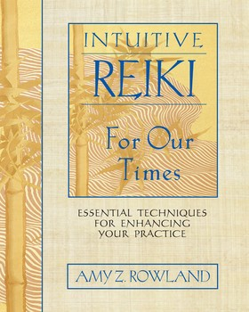 Intuitive Reiki for Our Times