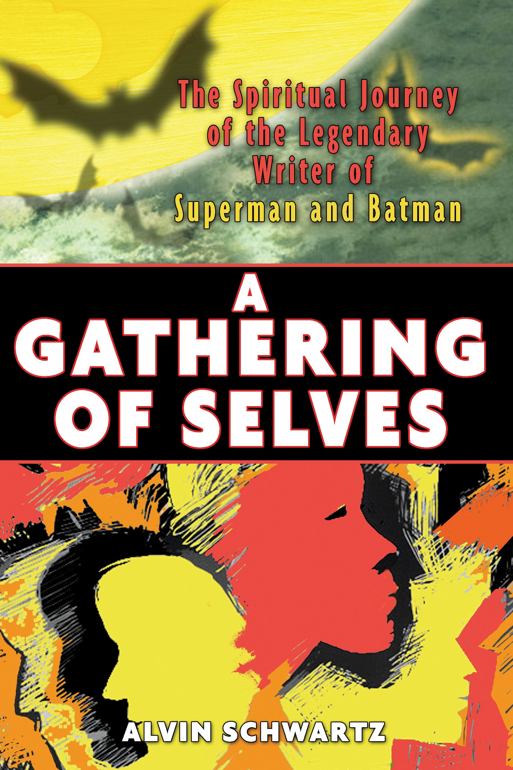 A gathering of selves 9781594771095 hr