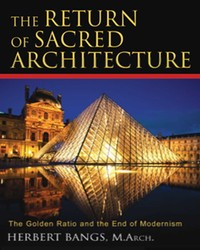 The return of sacred architecture 9781594771323