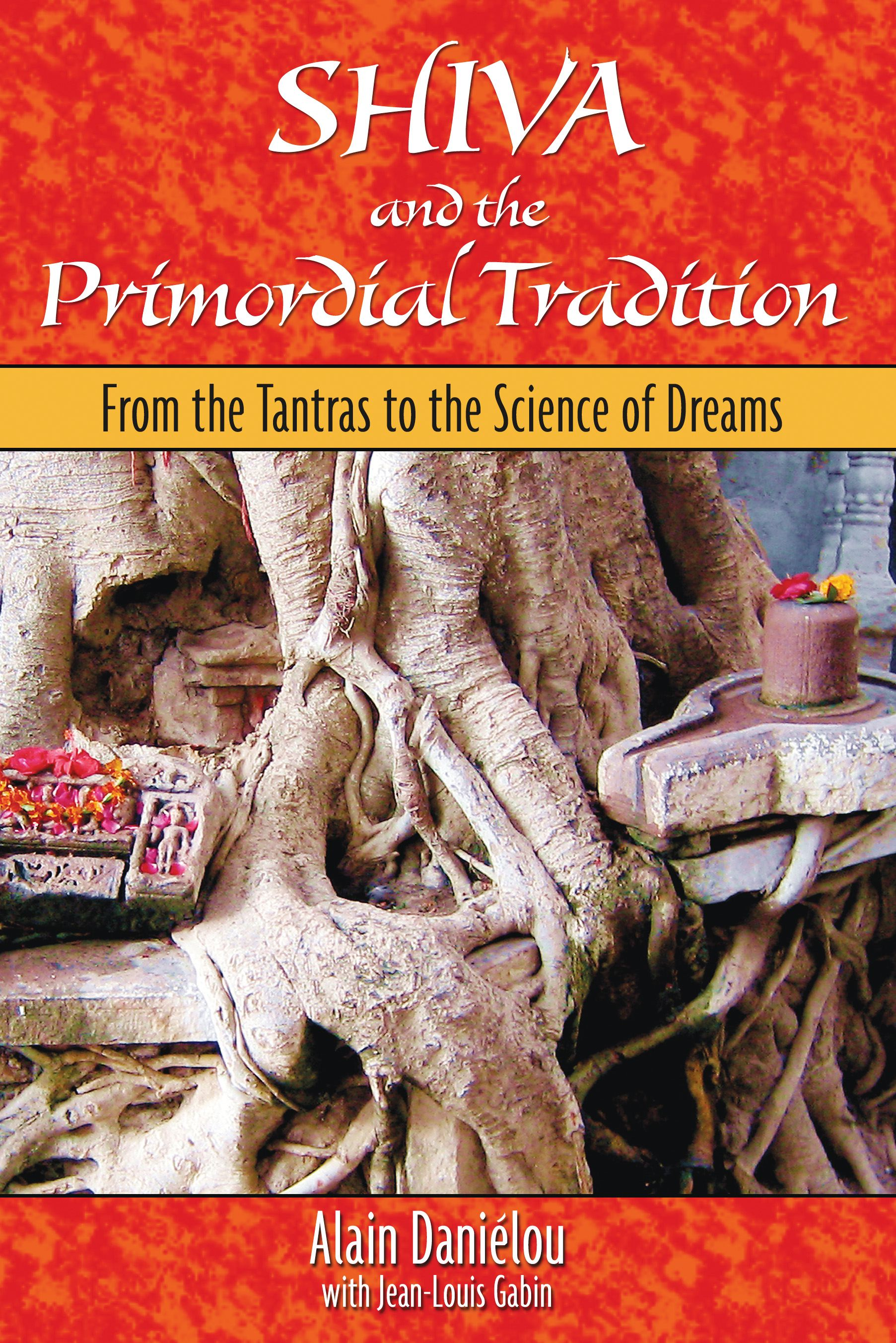 Shiva and the primordial tradition 9781594771415 hr