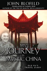 My journey in mystic china 9781594771576