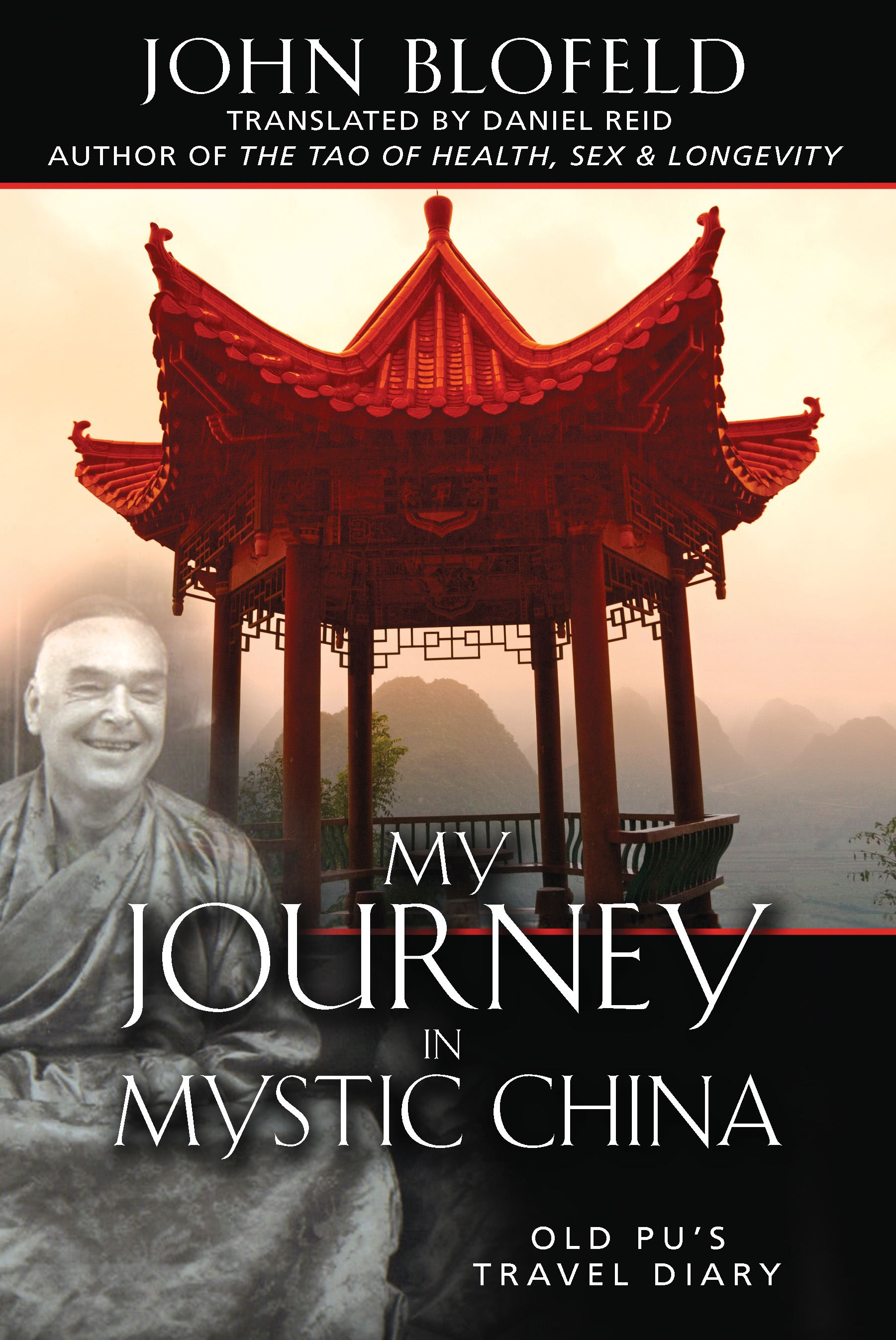 My journey in mystic china 9781594771576 hr