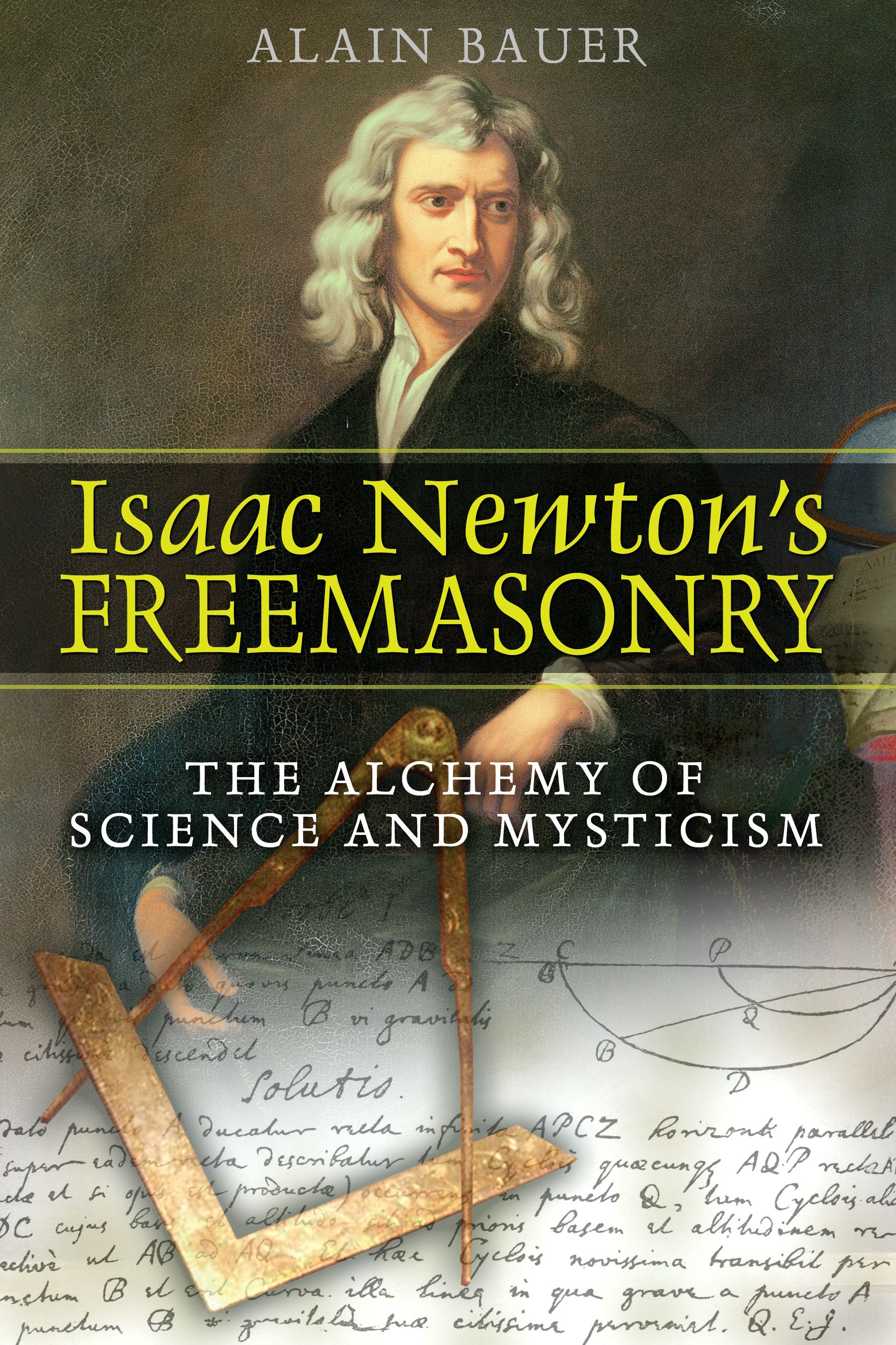 isaac newton book report In the 1660s, english physicist and mathematician isaac newton began a series of experiments with sunlight and prisms in his book, concealing.