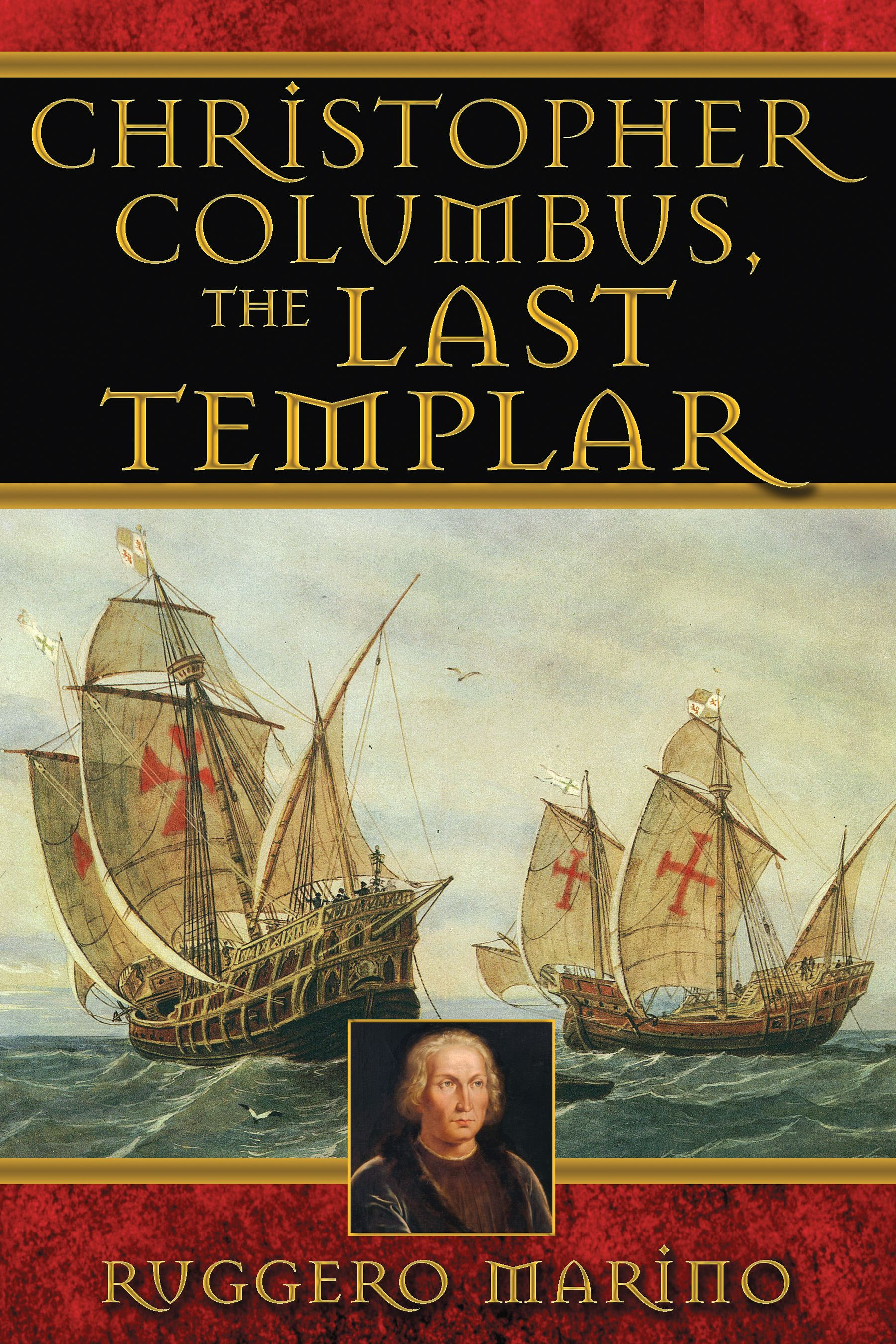 Christopher columbus the last templar 9781594771903 hr