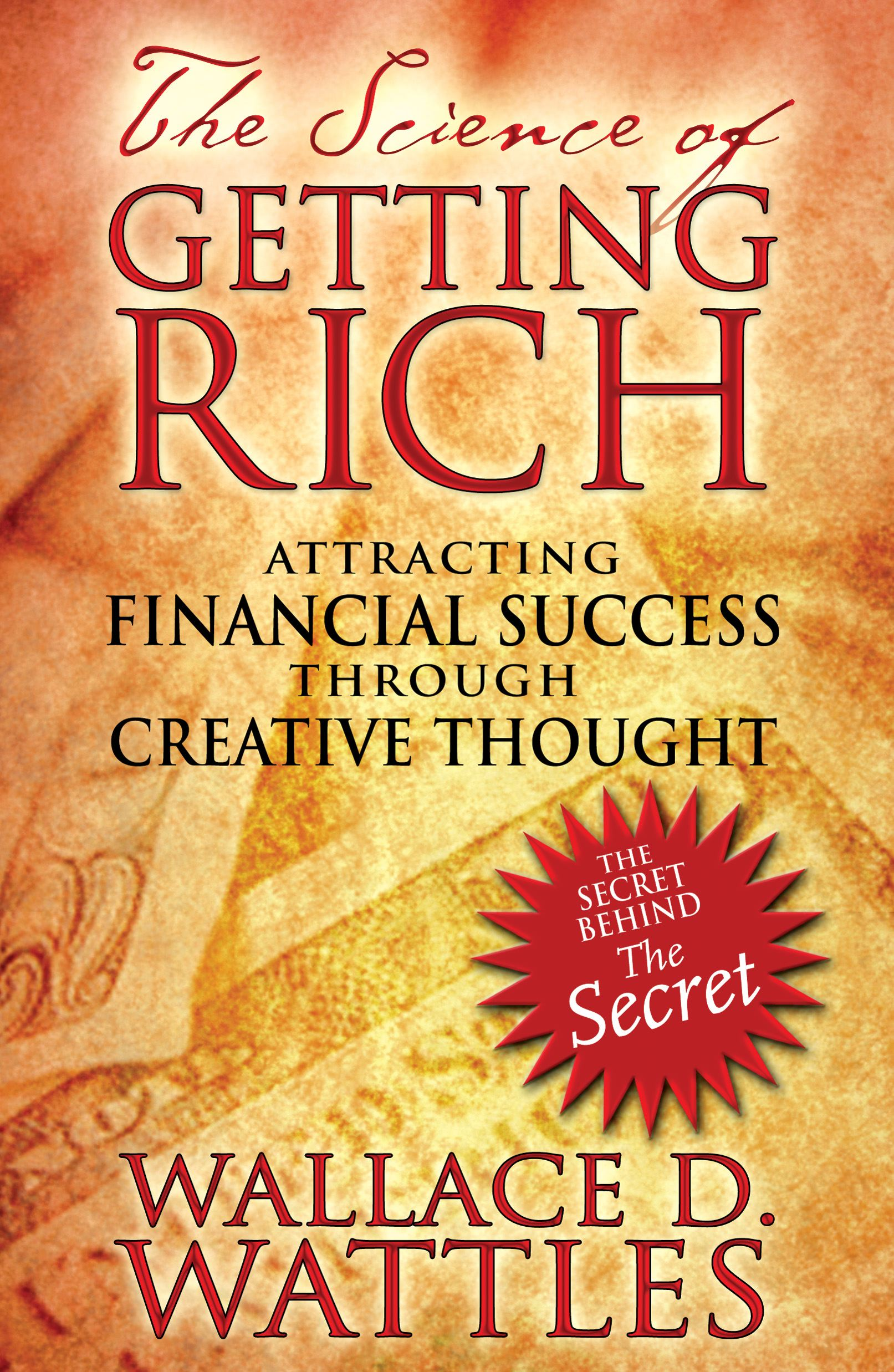 The science of getting rich 9781594772092 hr