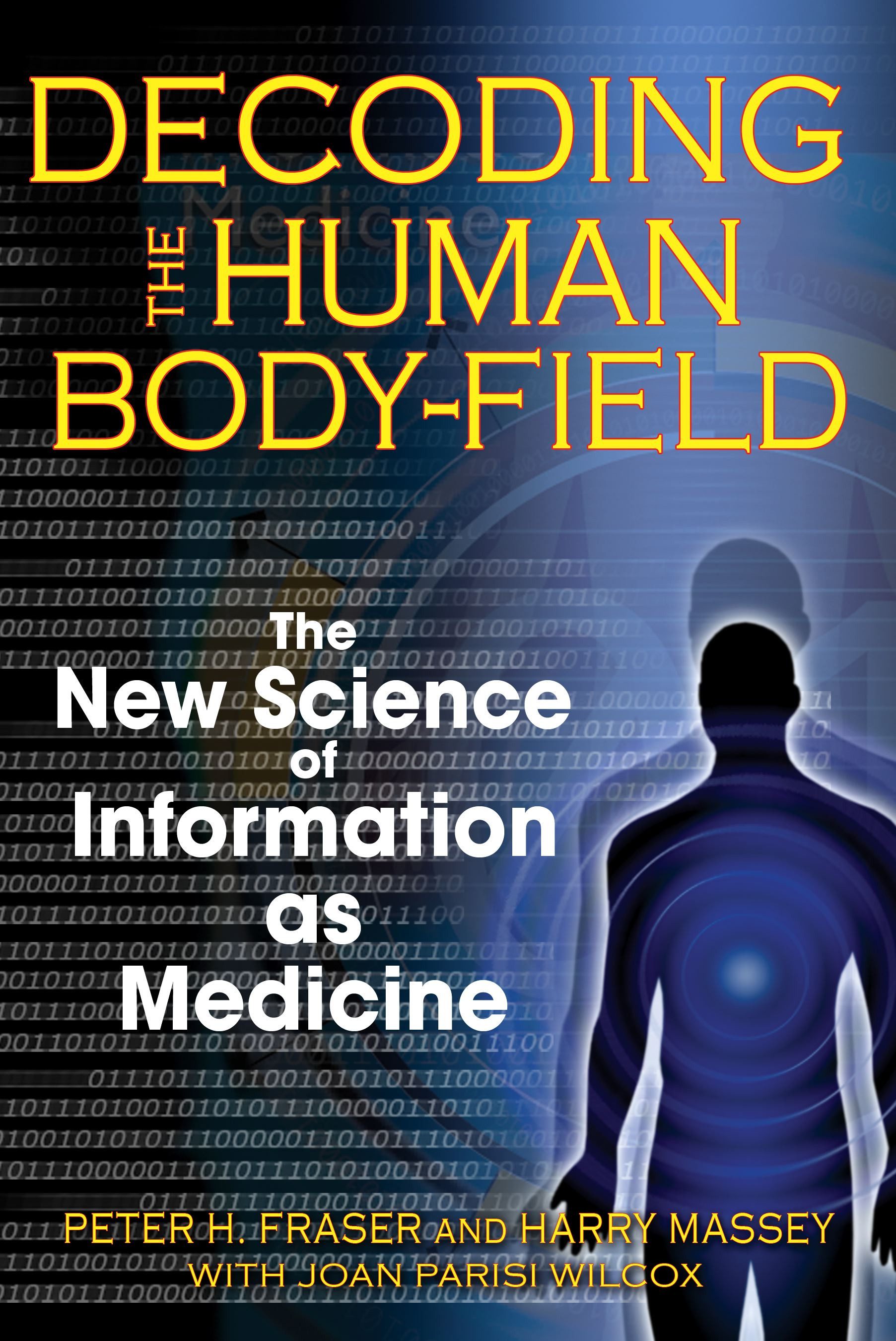 Decoding the human body field 9781594772252 hr