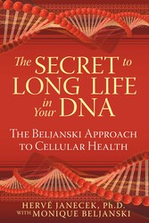 The secret to long life in your dna 9781594772597