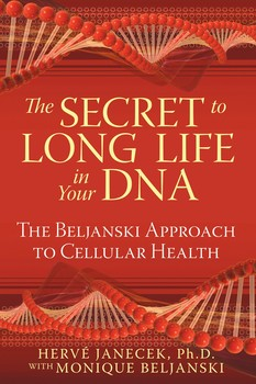 The Secret to Long Life in Your DNA