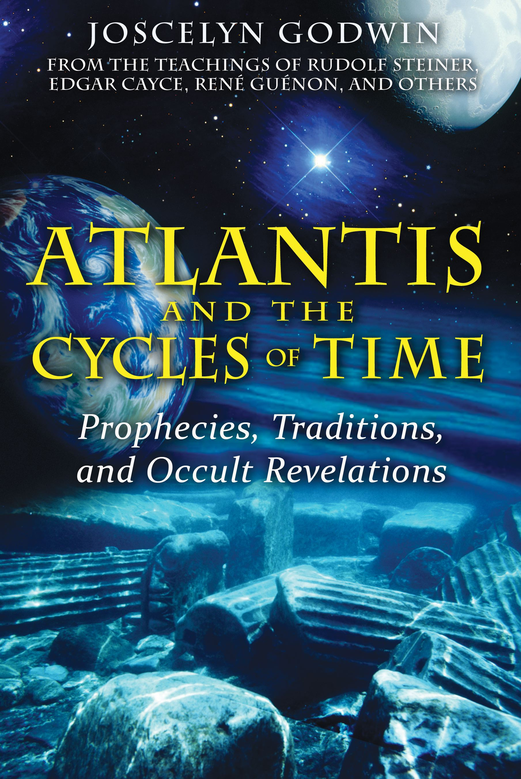 Atlantis and the cycles of time 9781594772627 hr