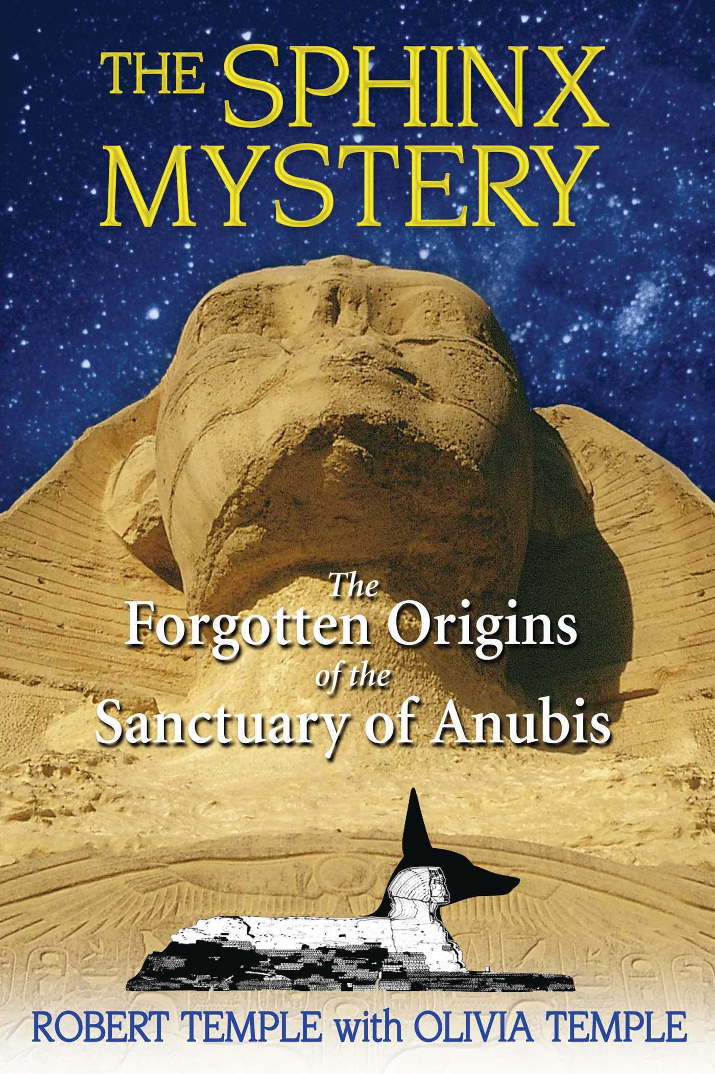 The sphinx mystery 9781594772719 hr