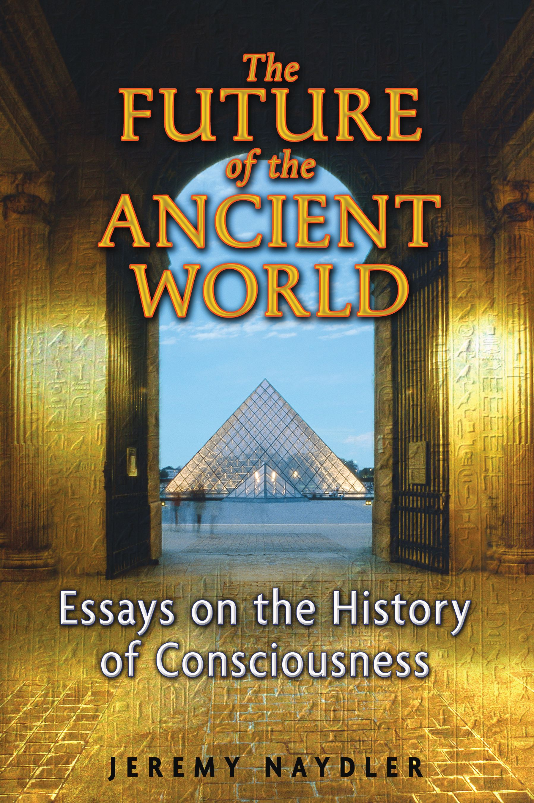 The future of the ancient world 9781594772924 hr