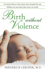 Birth without violence 9781594772979