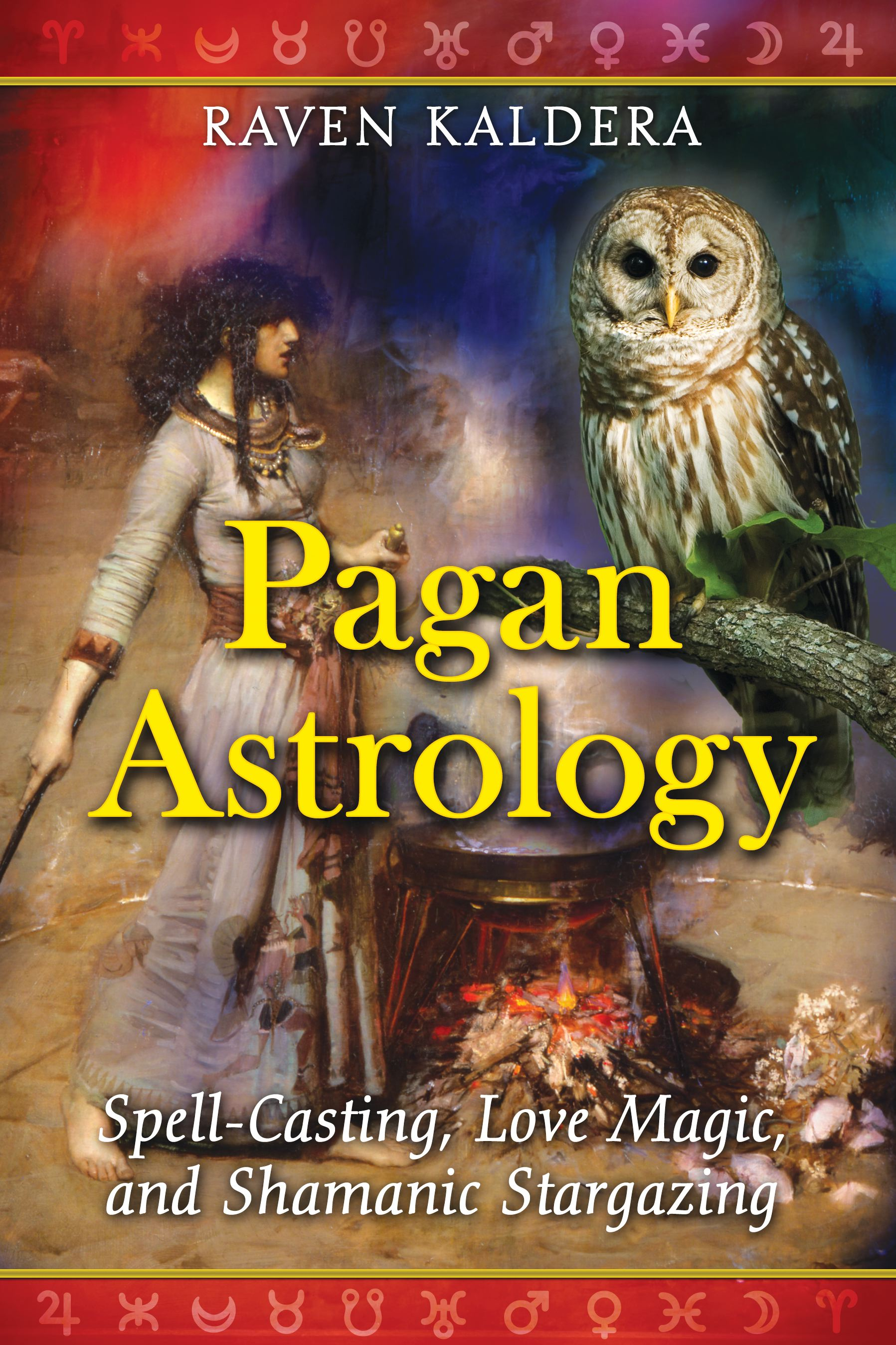 Pagan astrology 9781594773020 hr