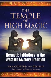 The Temple of High Magic