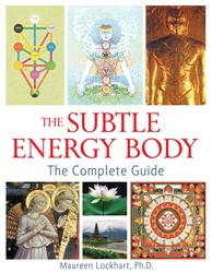 The subtle energy body 9781594773396