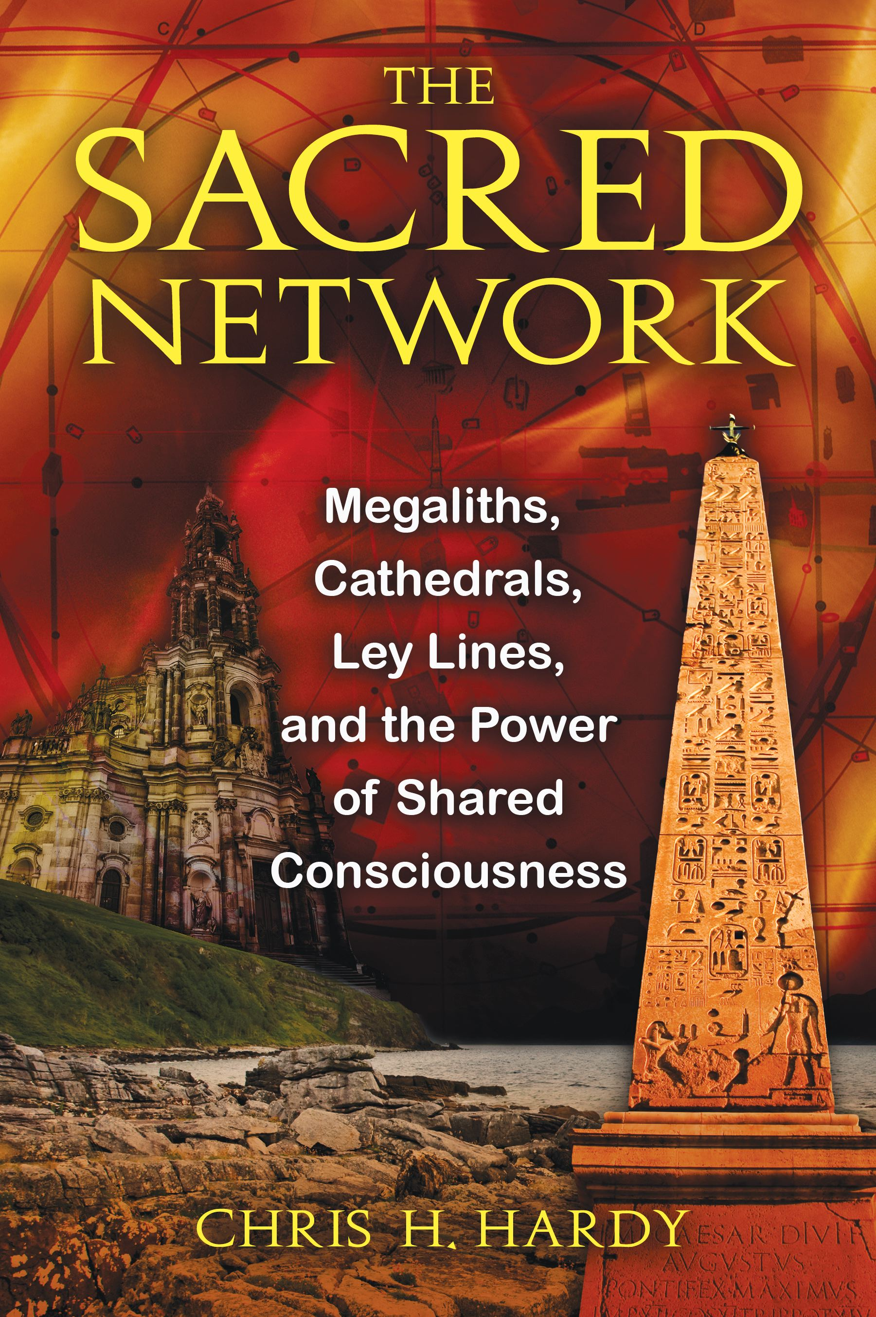 The sacred network 9781594773815 hr