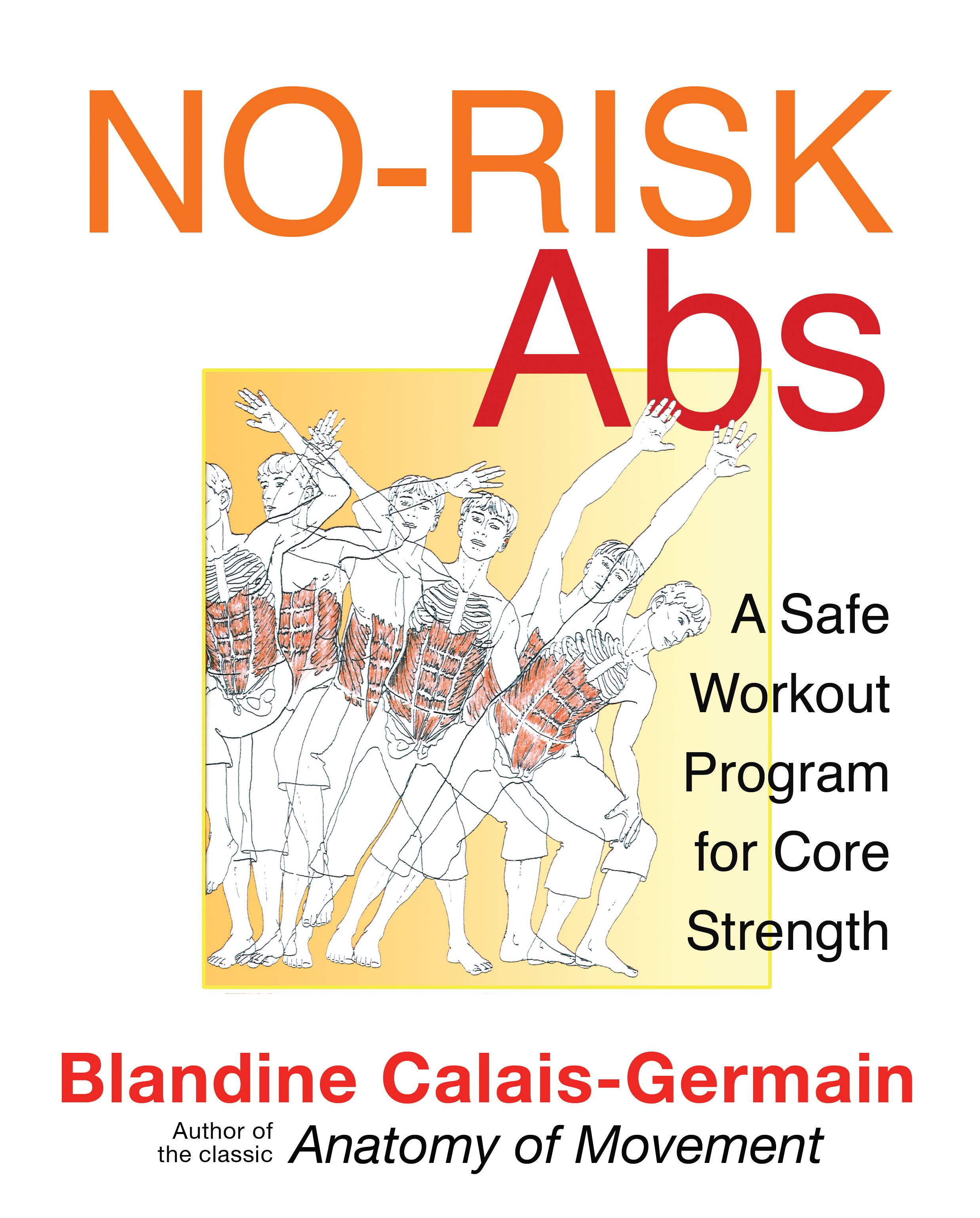 No-Risk Abs | Book by Blandine Calais-Germain | Official Publisher ...