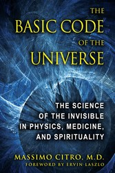 The basic code of the universe 9781594773914