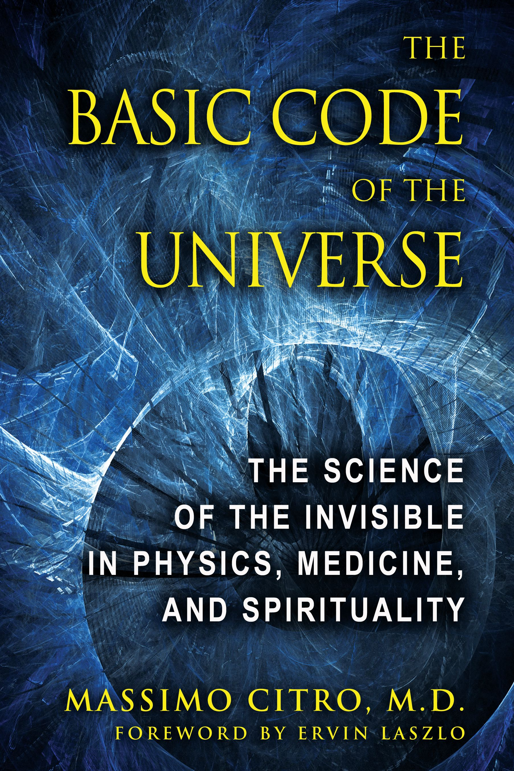 The basic code of the universe 9781594773914 hr