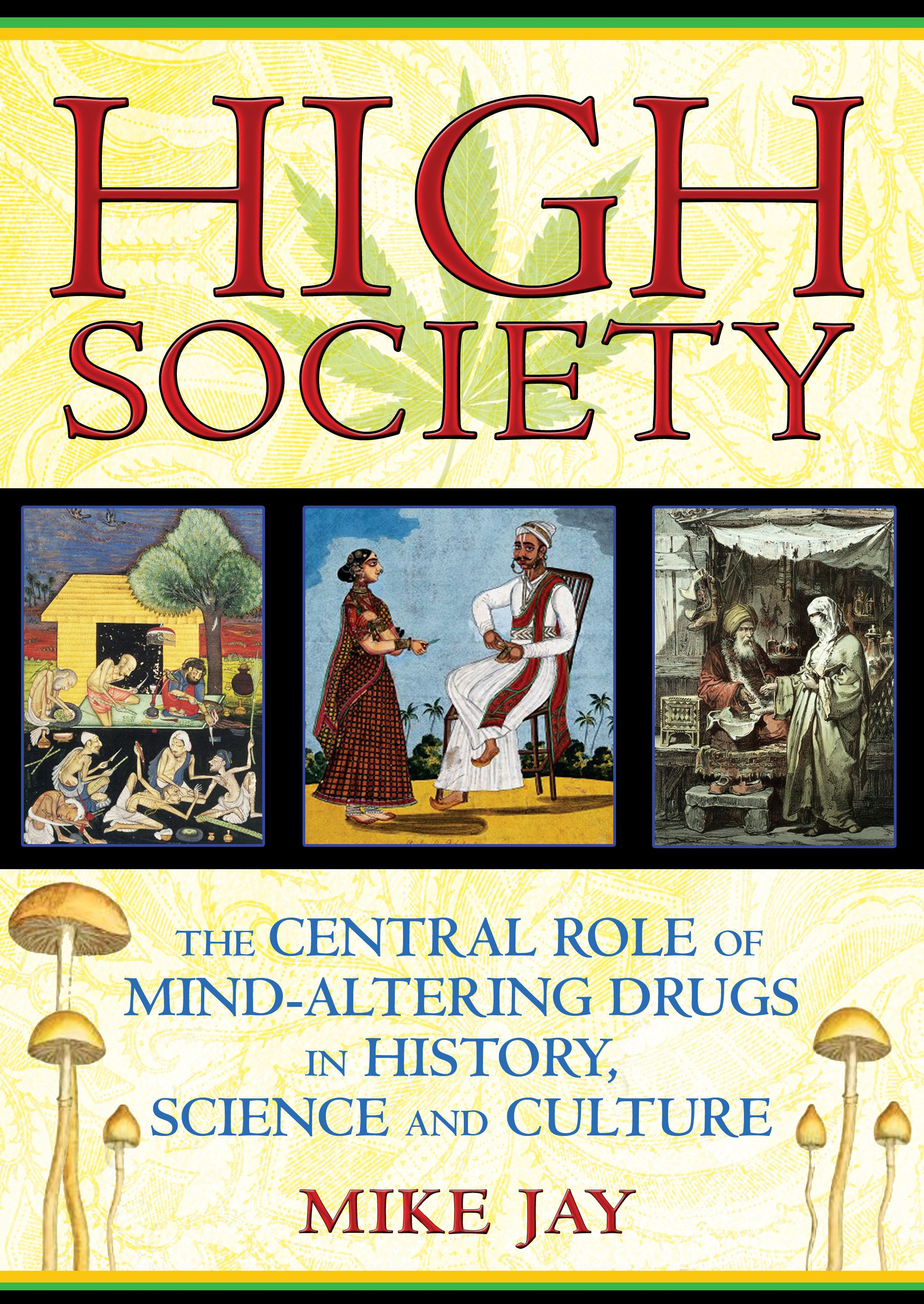 High society 9781594773938 hr