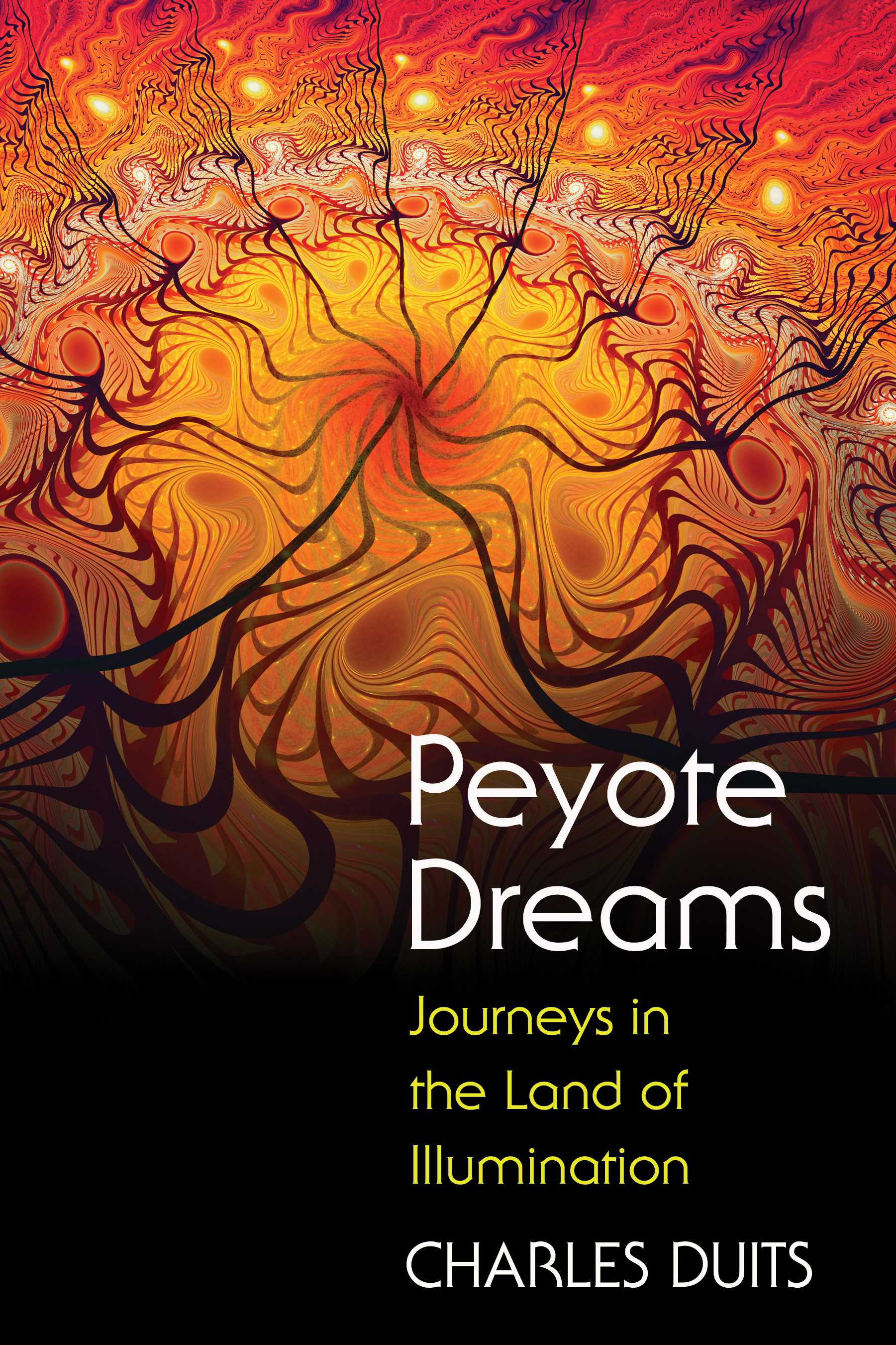 Peyote dreams 9781594774492 hr