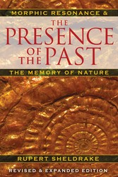 The presence of the past 9781594774614