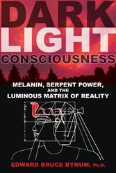 Dark Light Consciousness