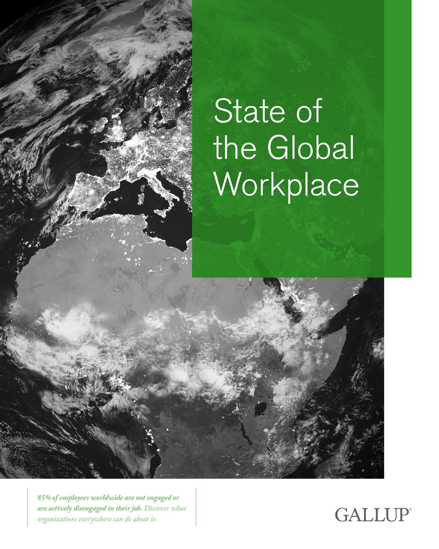 State of the global workplace 9781595622082 hr