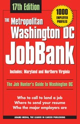 The Metropolitan Washington DC Jobbank