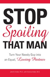 Stop Spoiling That Man!