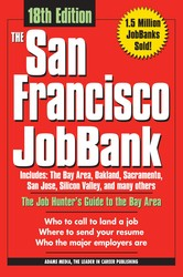 The San Francisco Bay Area JobBank
