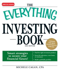 The Everything Investing Book