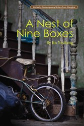 A Nest of Nine Boxes
