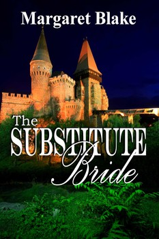 The substitute bride ebook by margaret blake official publisher the substitute bride fandeluxe Image collections