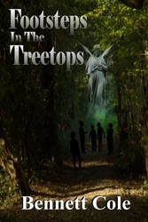 Footsteps in Treetops