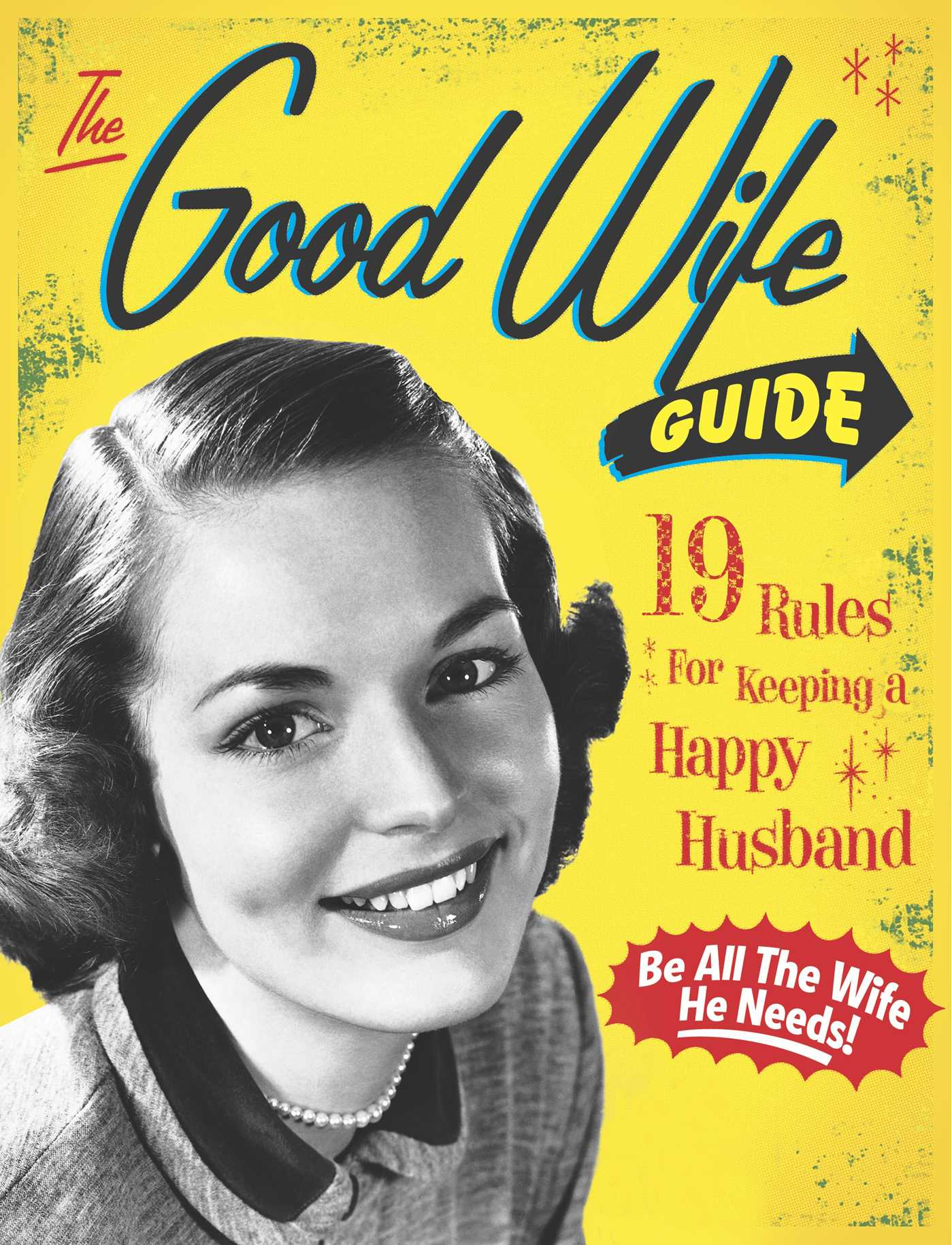 The good wife guide ebook by ladies homemaker monthly official good wife guide 9781604334203 hr fandeluxe PDF