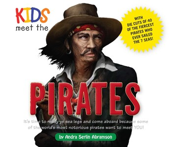 Kids Meet the Pirates