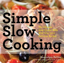Simple Slow Cooking