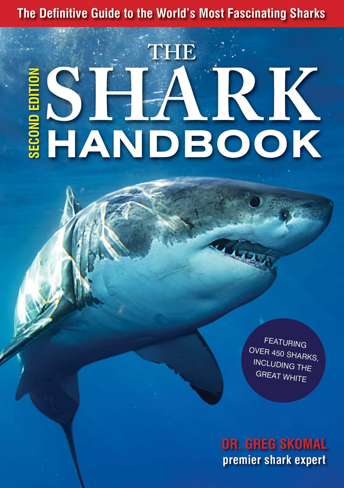 Adaptations Of The Great White Shark Manual Guide