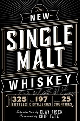 The New Single Malt Whiskey