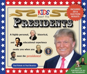 Kids Meet the Presidents 3rd Edition