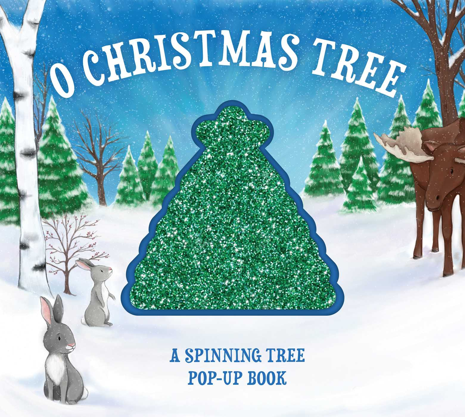 O Christmas Tree | Book by M. Lisa Griffin | Official Publisher Page ...