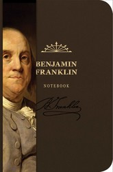 The Benjamin Franklin Notebook