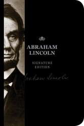 The Abraham Lincoln Notebook
